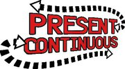 Logo of Present Continuous Workshop